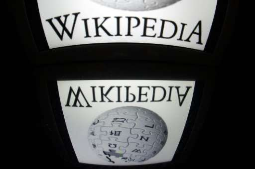 Access to Wikipedia in Russia was cut overnight after the media watchdog added it to a list of barred sites