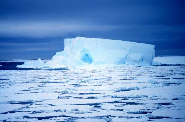 A dire warning on rapid climate change