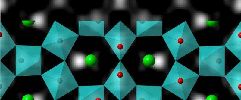 A new look at surface chemistry
