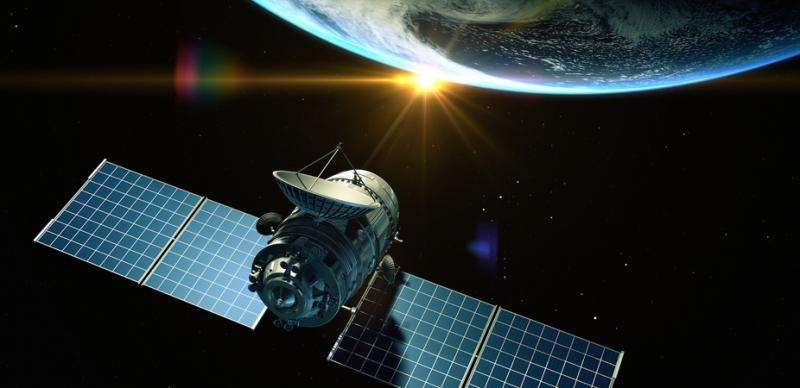 A new space race is on to bring the internet to the whole world