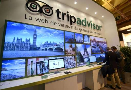 An Italian court overturned a 500,000-euro fine slapped on TripAdvisor for failing to warn users that some opinions posted on th