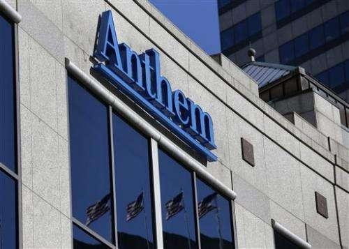 Anthem breach: A gap in federal health privacy law?