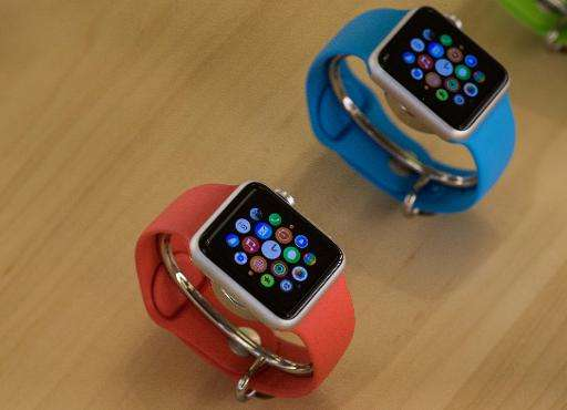 Apple Watch shipments this year will hit 19 million units, or 56 percent of the total smartwatch market