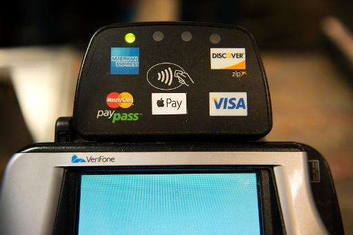 Apple's mobile payments to launch in Britain