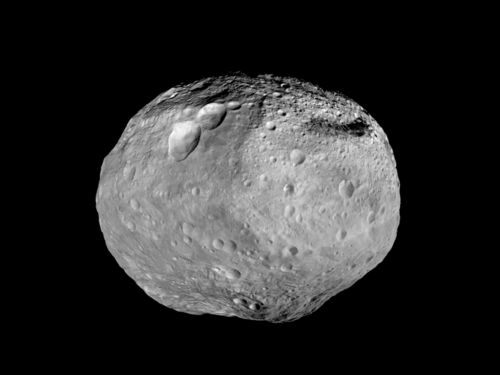 Are asteroids the future of planetary science?