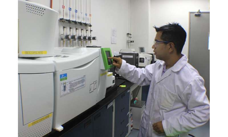 Artificial enzymes to reduce carbon dioxide emissions