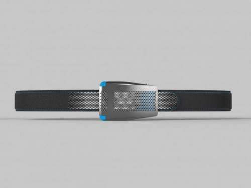 'Belty' offers tech solution to weighty problem