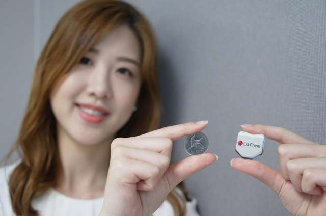 Bending to wearables, two battery kings step up game