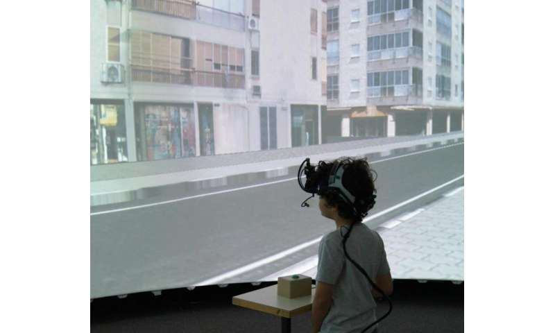 Ben-Gurion U. researchers pinpoint child-pedestrian behaviors that lead to auto accidents