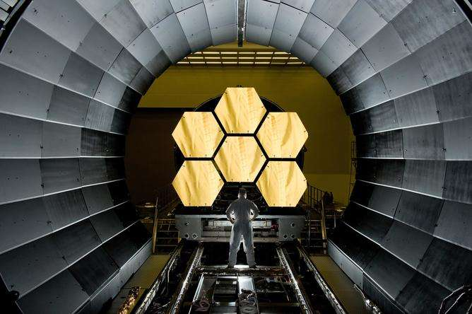 Beyond the James Webb, a future high-definition telescope could probe life on exoplanets