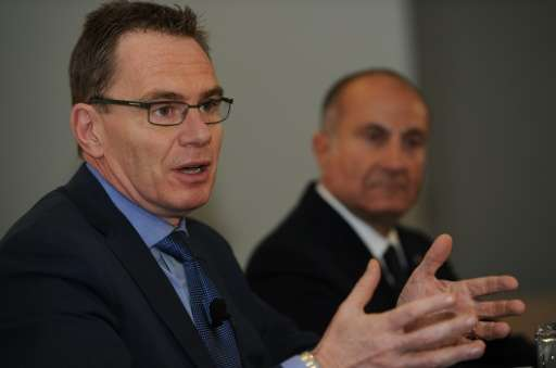 "BHP Billiton chairman Jac Nasser told shareholders at the AGM the company is ""deeply sorry"" to all the people affected"