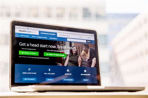 Bigger bite for health law penalty on uninsured