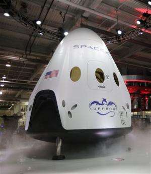 Boeing, SpaceX will beat Russia on price for astronaut rides (Update 2)
