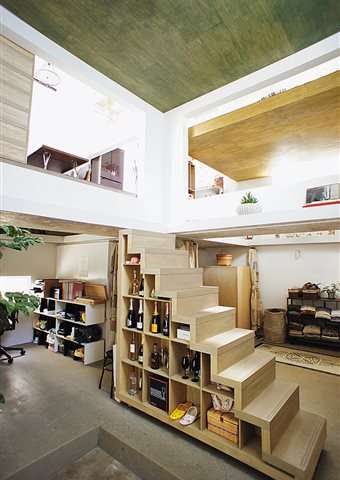 japanese home design. Book explores innovations of modern Japanese home design