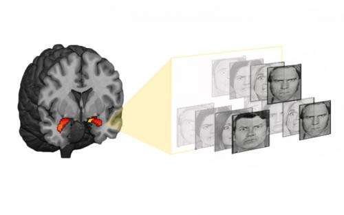 Brain marker hints at depression, anxiety years later