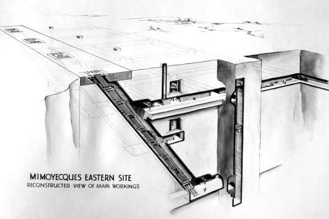 Building Hitler's supergun—the plot to destroy London and why it failed