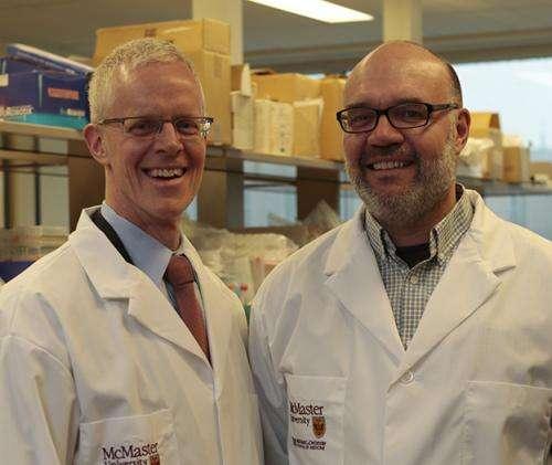 Canadian leaders in antibiotic resistance welcome US plan