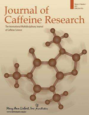 Can caffeine be used to treat or prevent Alzheimer's disease?