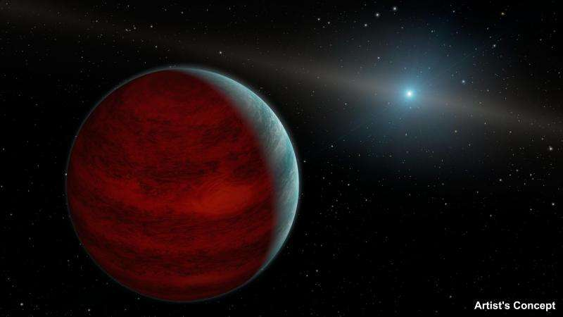 Can planets be rejuvenated around dead stars?