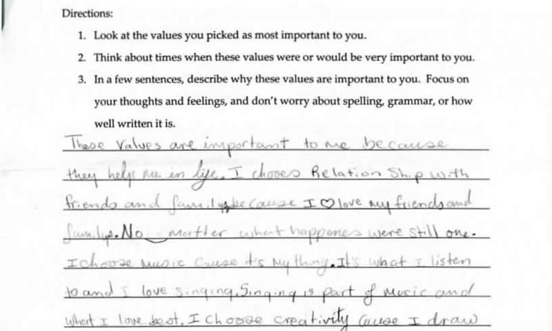 Challenging Negative Stereotypes To Narrow The Achievement Gap Challengingnjpg Essays With Thesis Statements also Buy A Lab Report  The Importance Of English Essay