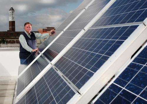Chances of saving with solar energy greater for Indiana farms than homes