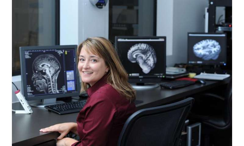 Childhood brain tumors affect working memory of adult survivors, study finds