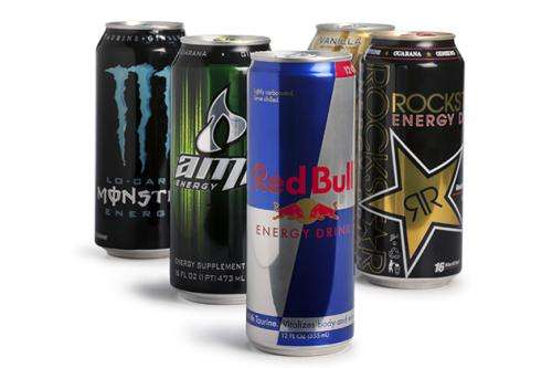 Children and energy drinks comprise a growing public health crisis
