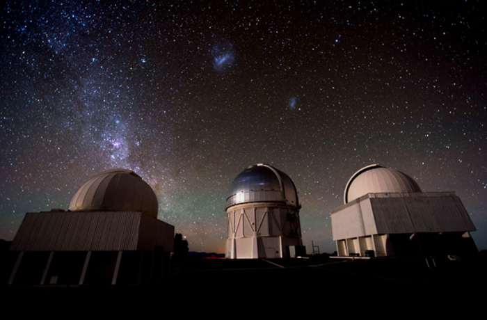 Chilean astronomical site becomes world's first international dark sky sanctuary