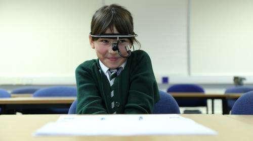 Classroom behaviour and dyslexia research