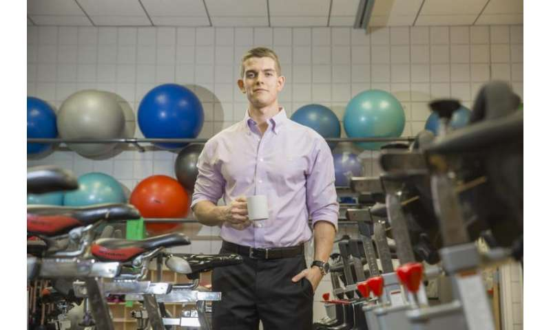 Coffee may improve athletic endurance performance, review finds