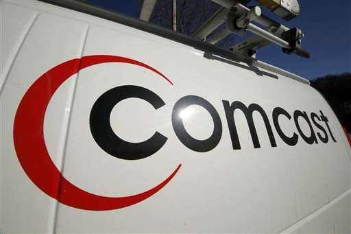Comcast is dropping $45 billion Time Warner Cable bid