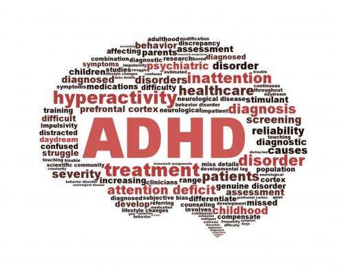 Students With Adhd At Risk For >> Common Pesticide May Increase Risk Of Adhd