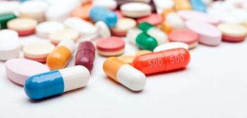 Computational methods determine effectiveness of pain relievers