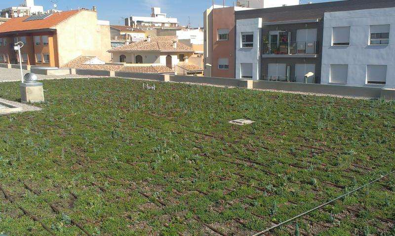 Converting stormwater from a nuisance to a resource