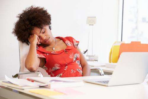Could flexible working hours be the answer to the sleep loss epidemic?