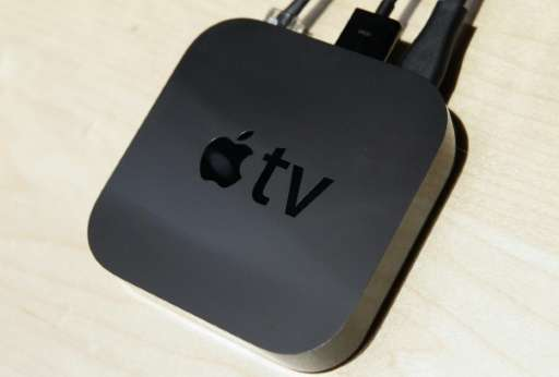 Data gathered by Forrester indicated that 19 percent of US adults who use the Internet are interested in or use Apple TV