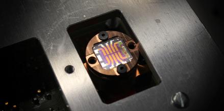 Demystifying nanocrystal solar cells