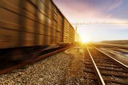 Designing the future of rail travel