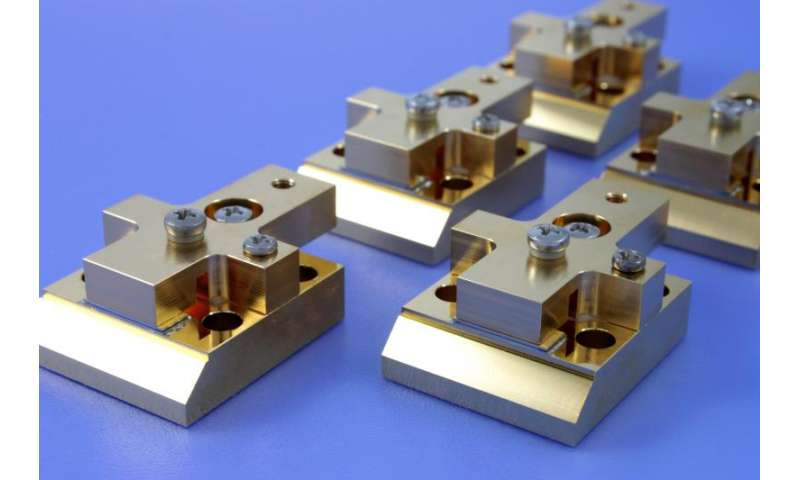 Diode lasers bars with 2 kW output power for ultra-high power laser applications