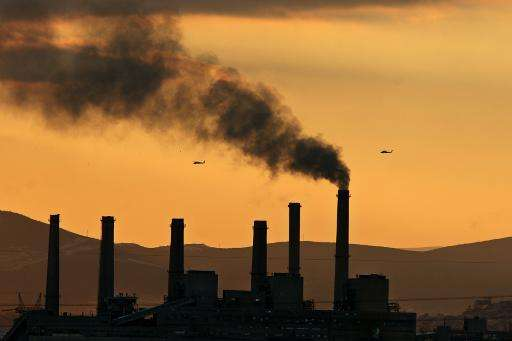 Disagreements remain on how to share out responsibility for curbing greenhouse emissions between rich and poor nations