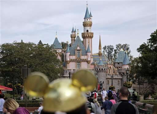 Disney-linked measles outbreak soon to be over in California