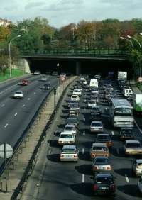 Does traffic noise increase the risk of obesity?