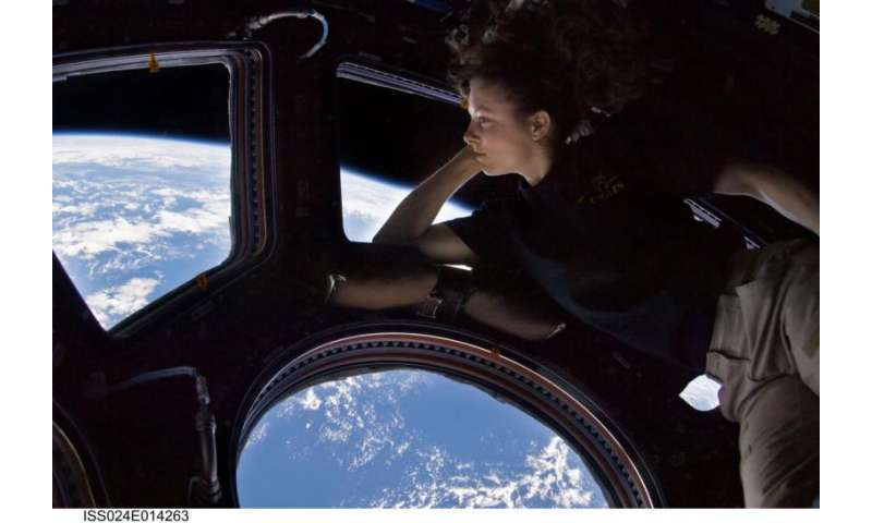 Don't stress the small stuff: NASA's One-Year Mission research combats stress and fatigue