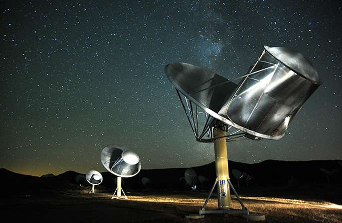 Do we really want to awaken the alien force?