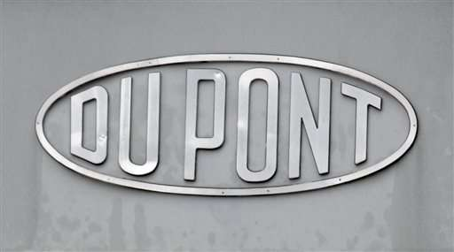 DuPont moves ahead on job cuts ahead of Dow merger