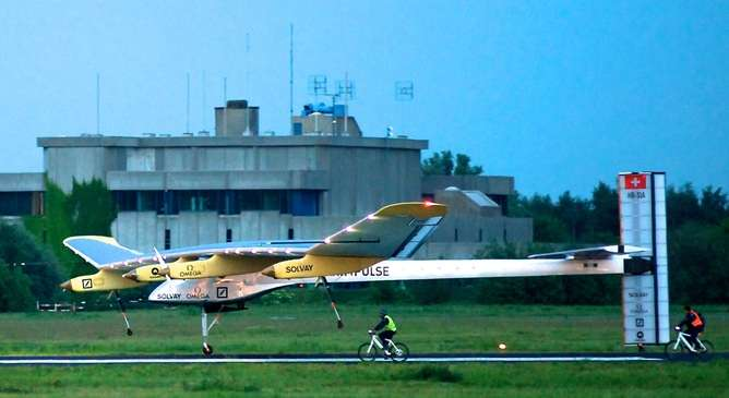 Electric aircraft – the future of aviation or wishful thinking?