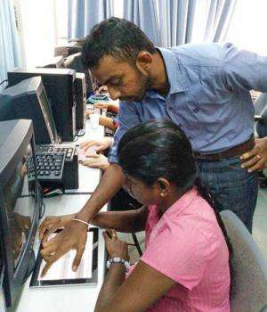 Engineer produces free Braille-writer app
