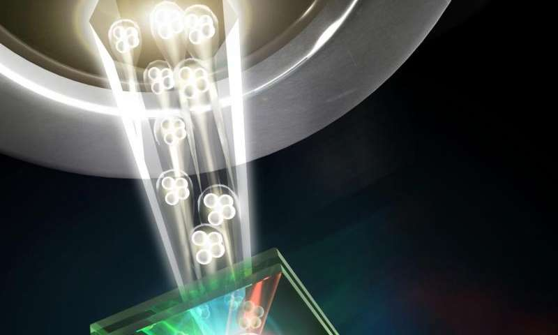 Entangled photons unlock new super-sensitive characterisation of quantum technology