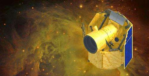 ESA's CHEOPS satellite to hunt transits of suspected exoplanets