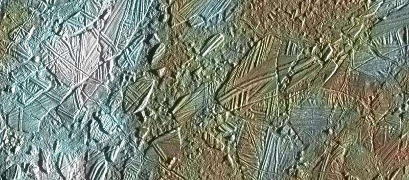 Europa—attempt no landing here, but a fly-by is fine!
